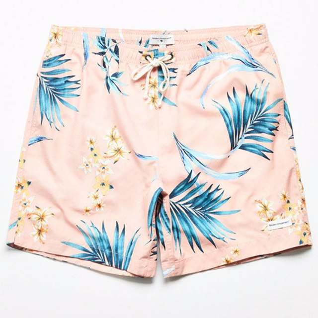 Swim Trunks BOGO 50% off
