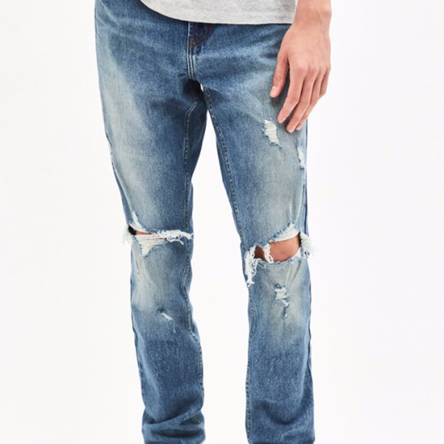 Denim 30% off