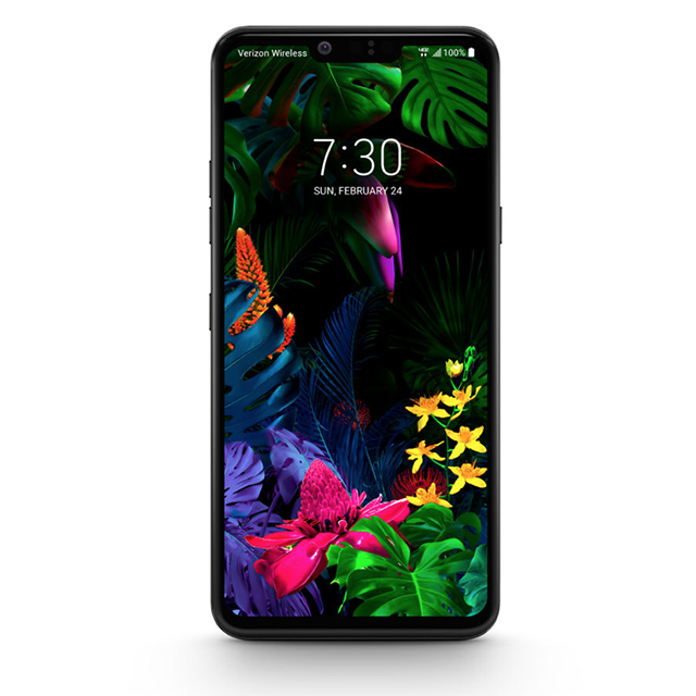 Get $1000 off  LG G8 ThinQTM.