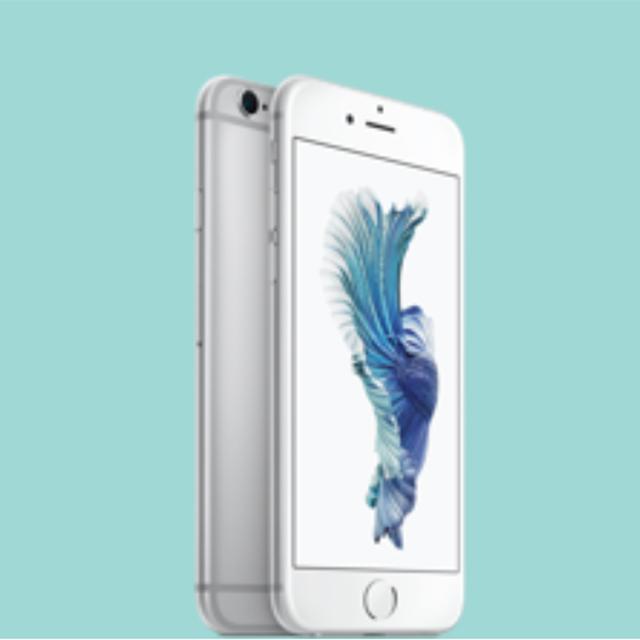 iPhone 6s $79.99