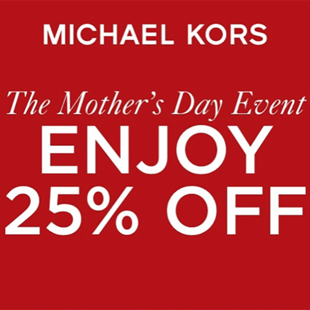 84cf6544e8 25% off Michael Kors. Sunglass Hut