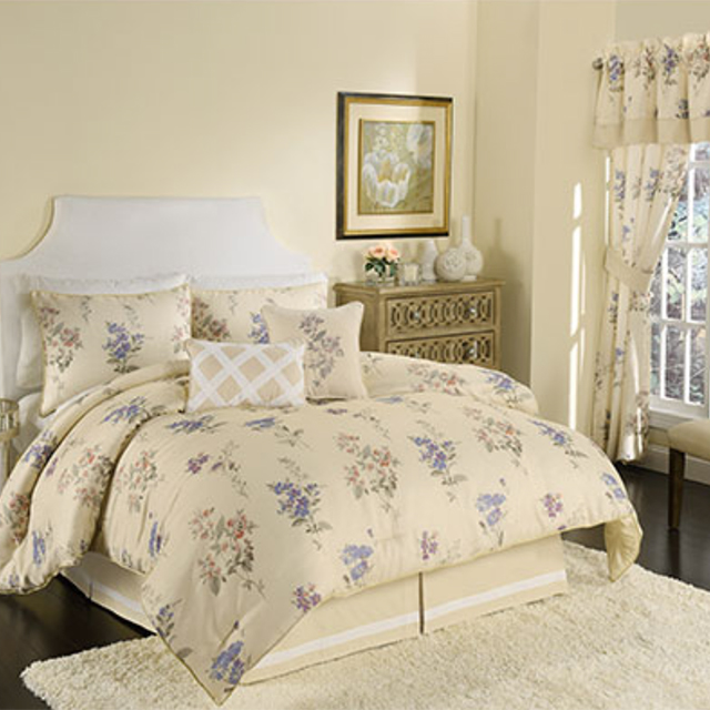 Extra 20% off Our Prices on Croscill Bedding, Bath & Window Collections