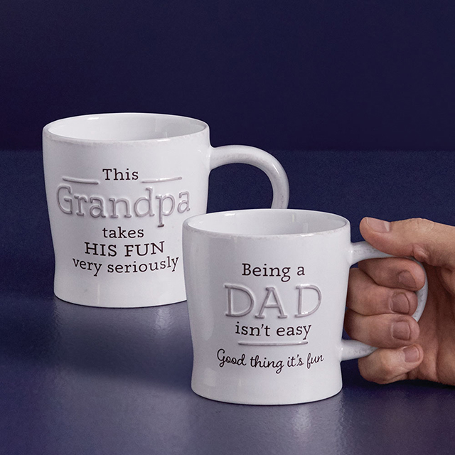 Father's Day Mugs Special Price