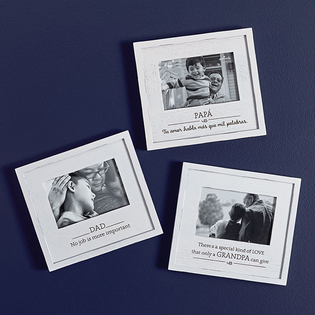 Father's Day Frames: Save $5 on select picture frames