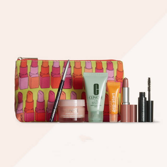Choose a Free Gift (a $100 Value) with Your $29 Clinique Purchase