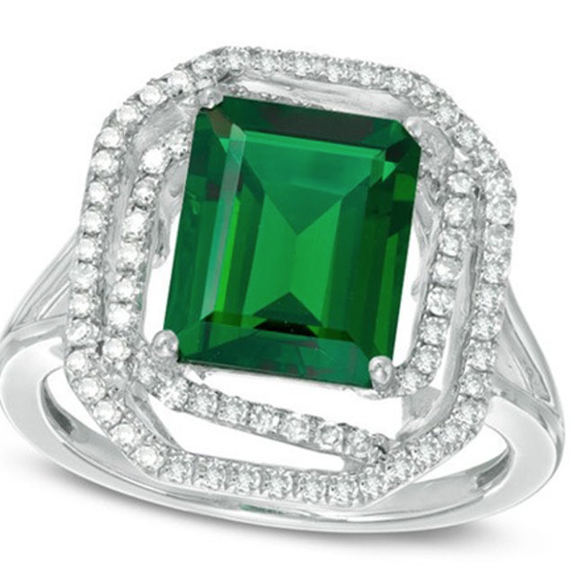 Save 2% on Select Emerald Styles