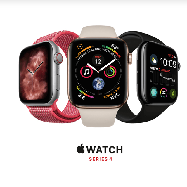 Buy one amazing Apple Watch, get a second at $200 off.