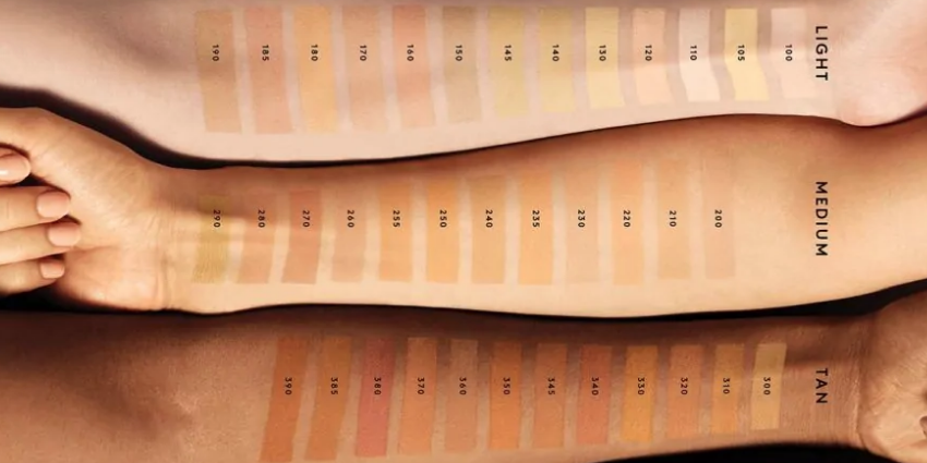 Top Foundations 2020.Willow Grove Park Trend Details The Best Foundations Concealers