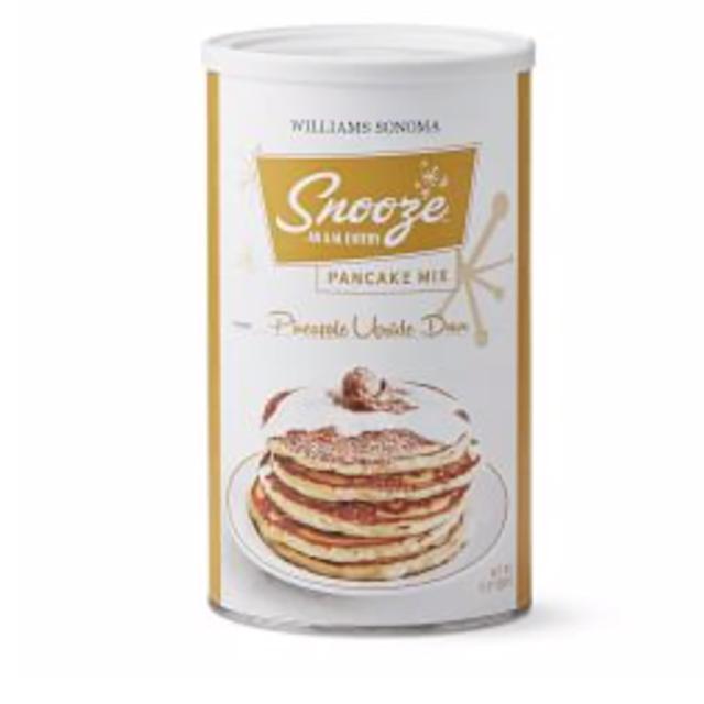 20% off Pancake, Waffle & Muffin Mixes