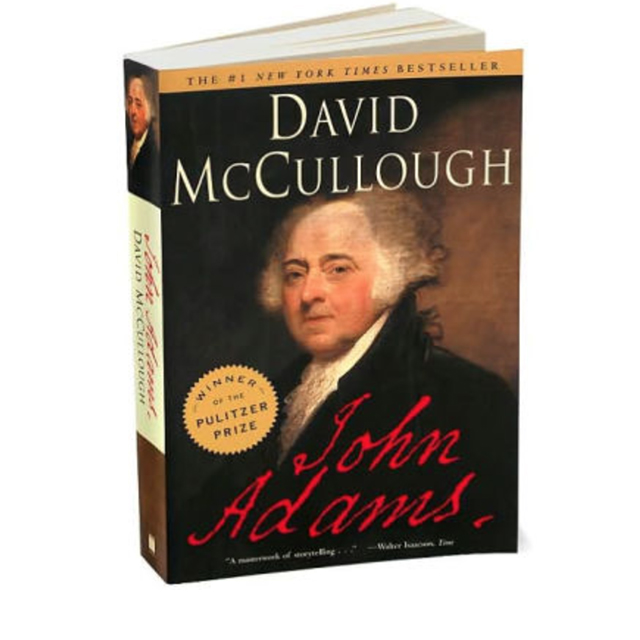 David McCullough Favorites 20% Off