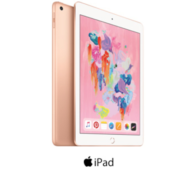 Get the newest generation of iPad for $99.99