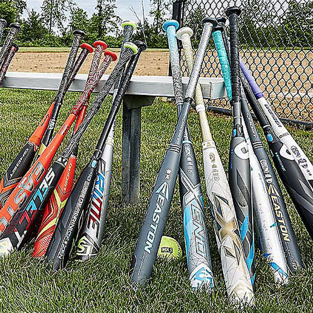 Up to 60% off Closeout Bats