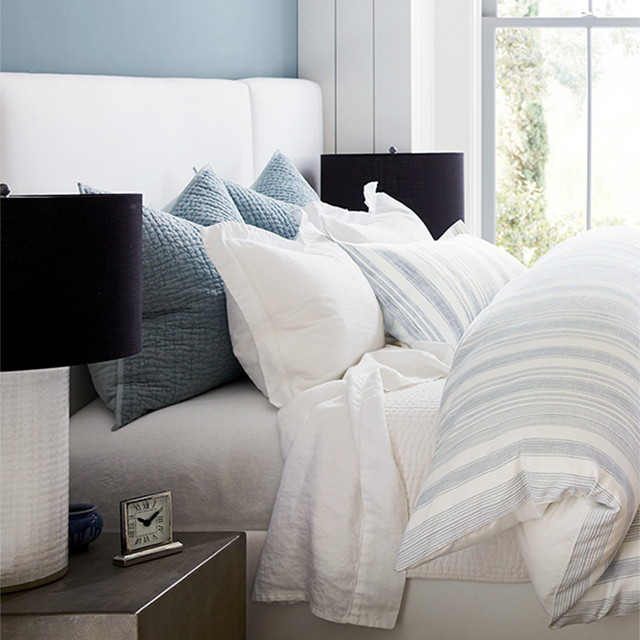 The Big Refresh: Bedding and Bath Event