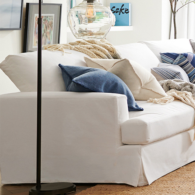 20% off sofas, sectionals, & armchairs