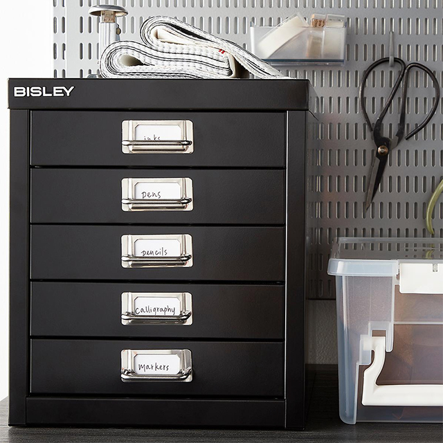 Up to 25% off File Cabinets & Folders