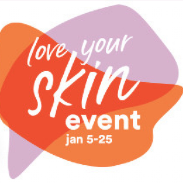 Love Your Skin Event