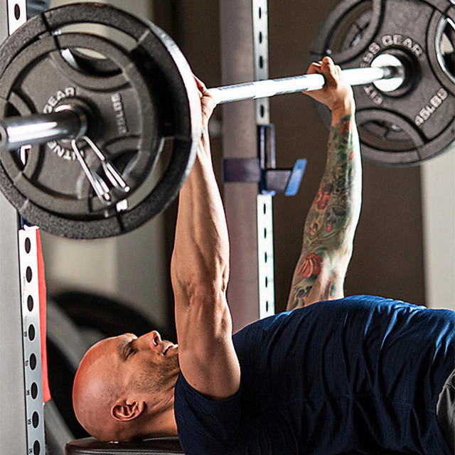 Up to 40% off select strength equipment
