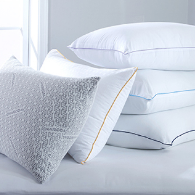 Semi-Annual Pillow & Pad Event