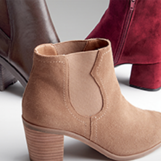 Womens Boots from $14.99