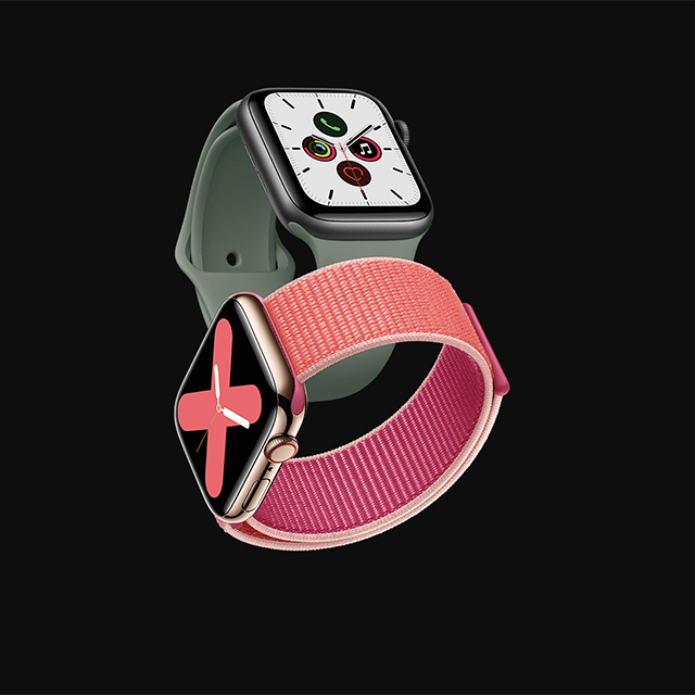 Get $200 off Apple Watch.