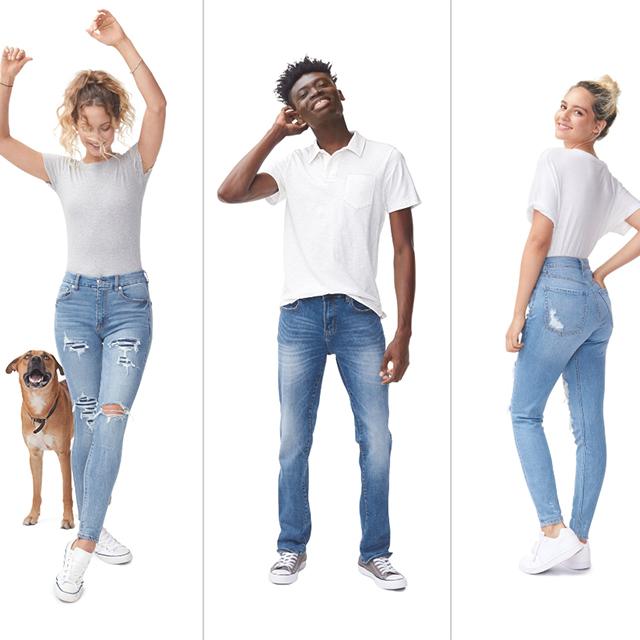 Aero Jeans Buy 1, Get 1 Free