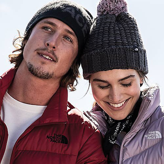 40% off The North Face