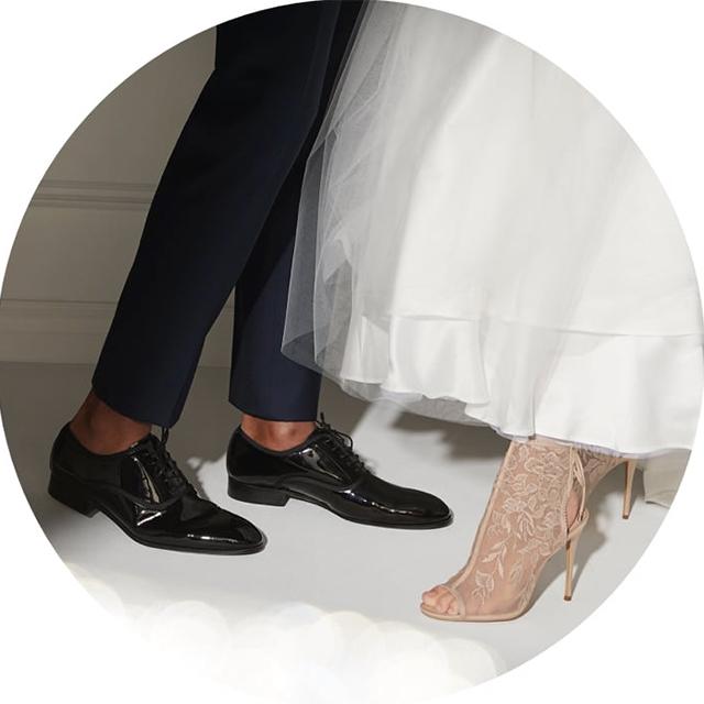 Spring 2020 Wedding Wear