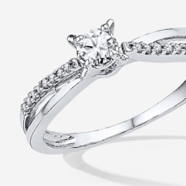 25% off Promise Rings