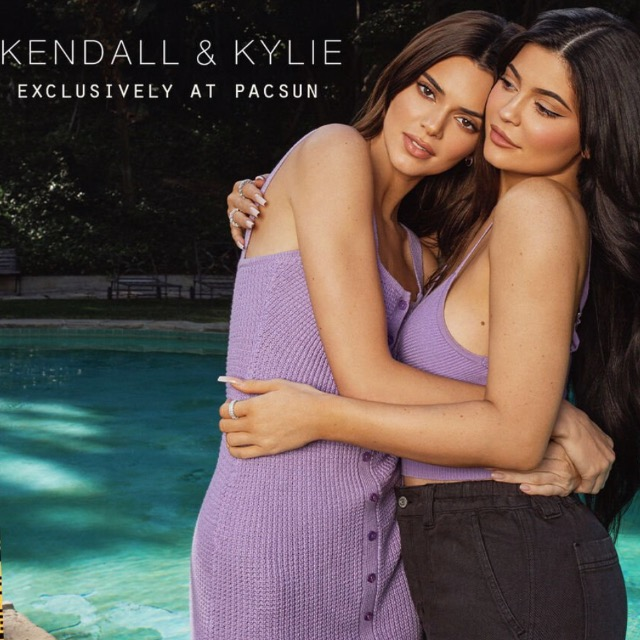Kendall & Kylie Styles