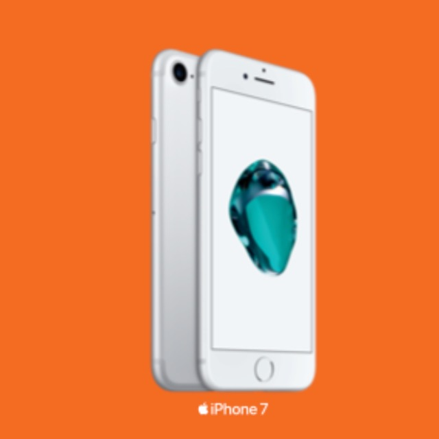 iPhone 7 $49.99