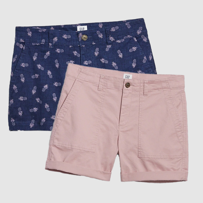 Gap womensshorts