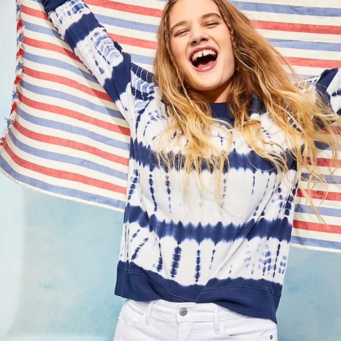 Old Navy AMERICANA-RAMA SALE