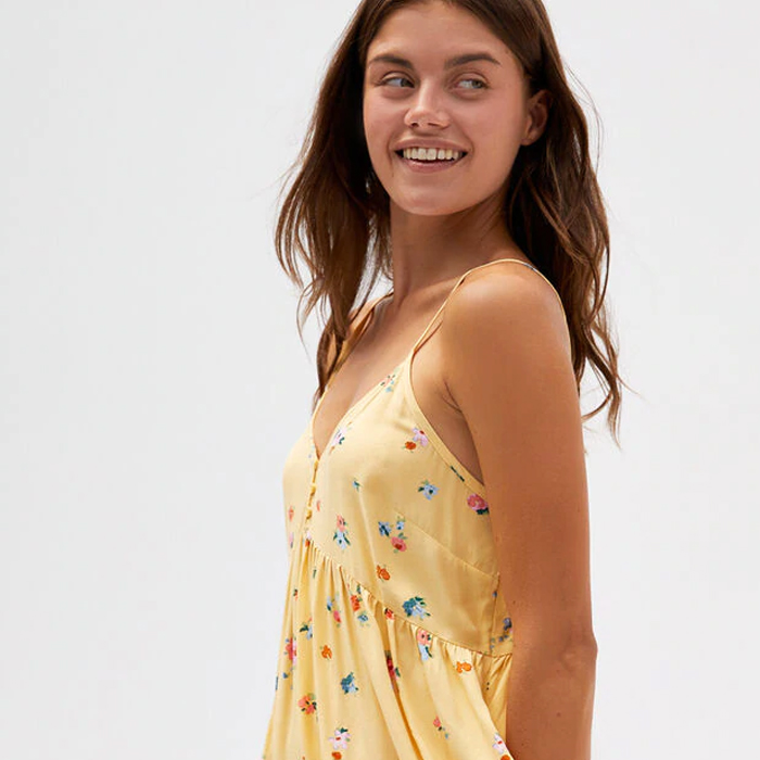 PacSun One Day Dress Sale