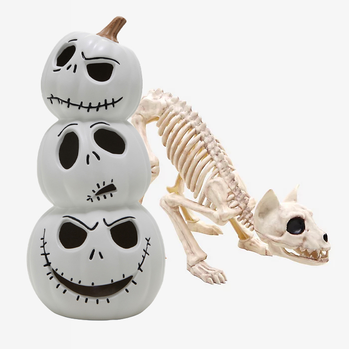 Haunt your Home with New Decor