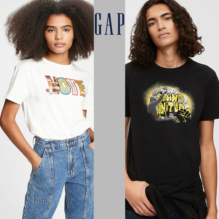 Introducing the Gap Collective
