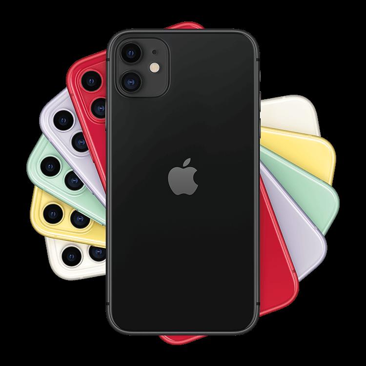 Fg iphone11 black fan nologo